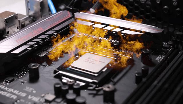 Стоит ли разгонять процесор ПК