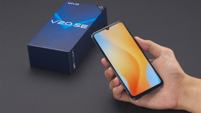 Vivo V20 SE Обзор, характеристики, отзывы