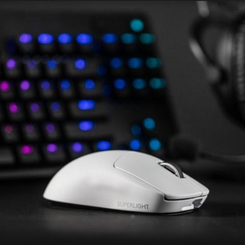 мышка Logitech G Pro X Superlight