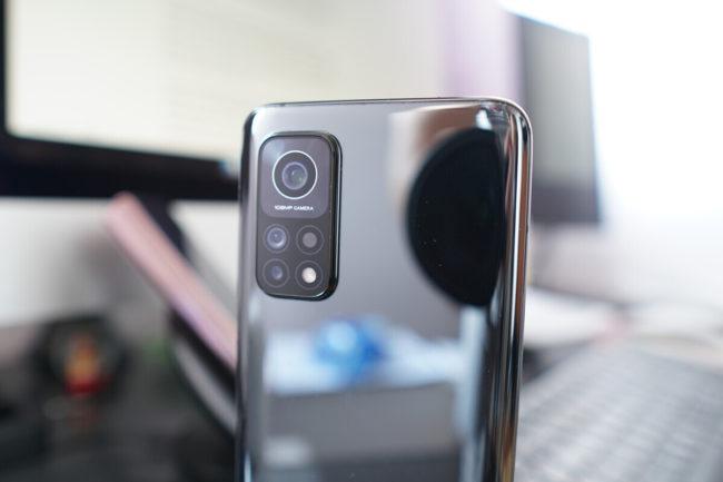смартфон Xiaomi Mi 10T Pro 8