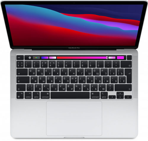 Характеристики и отзывы о Apple MacBook Pro 13 M1