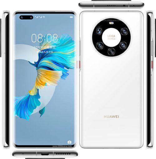 Huawei Mate 40 vs Mate 40 Pro vs Mate 40 Pro Plus В чем отличия