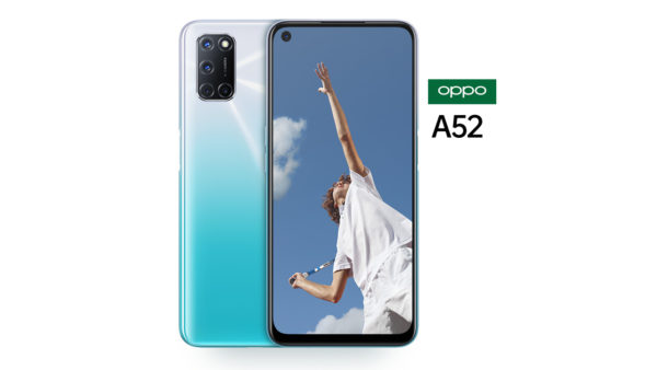OPPO A52 или OPPO A53 Какой смартфон лучше