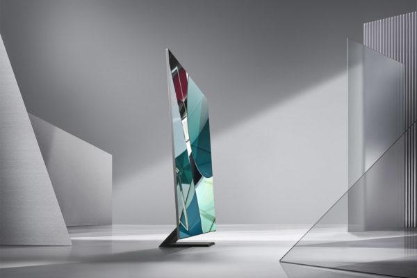 Обзор Samsung Q950T QLED 8K, отзывы