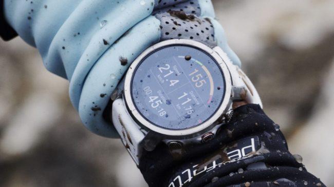 Обзор умных часов Polar Grit X