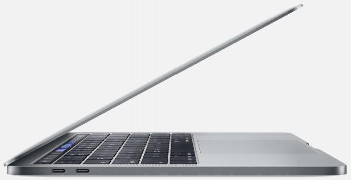 Особенности Apple MacBook Pro 13 M1