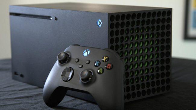Подробный обзор Xbox Series X