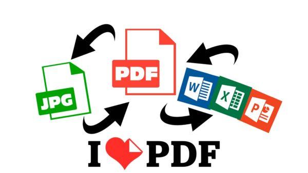 Самые простые способы конвертировать PDF в файлы Excel