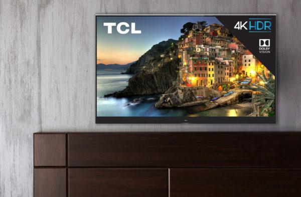 Телевизоры TCL Производитель, обзор моделей и отзывы владельцев