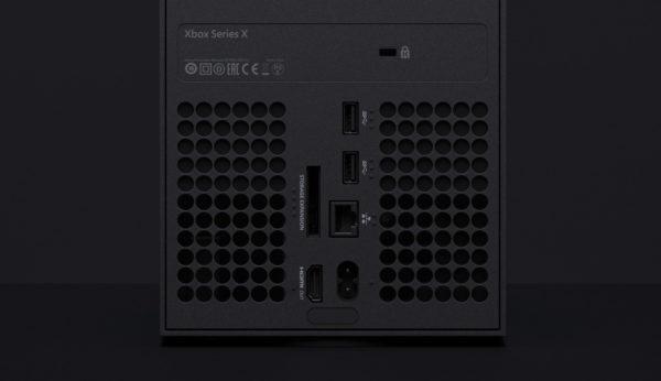 Xbox Series X обзор, характеристики, отзывы