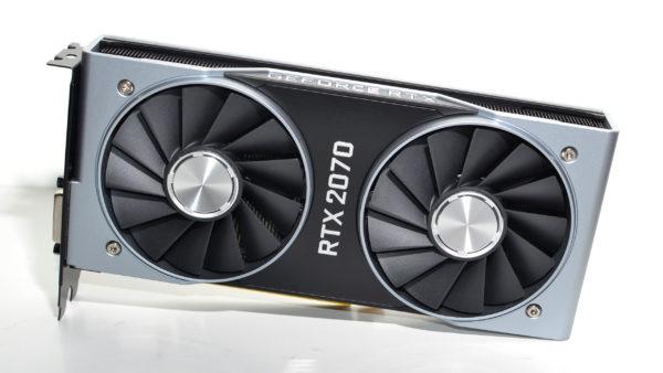 что лучше RTX 2060 vs RTX 2070