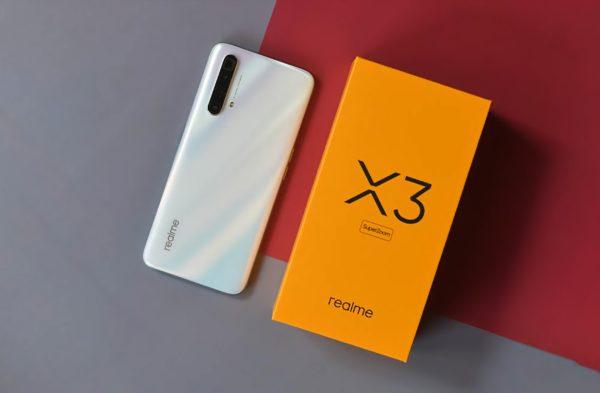 смартфон X3 SuperZoom отзывы, характеристики