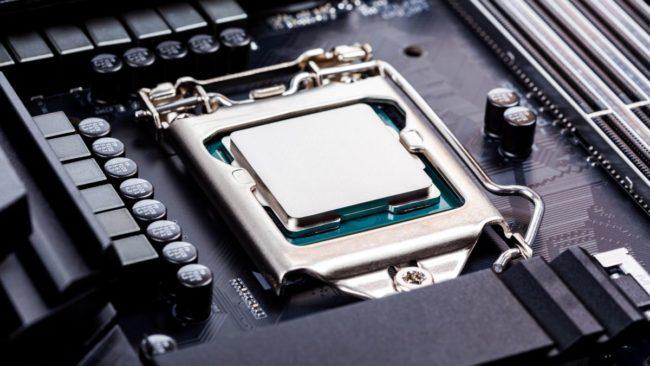 заблокирован процессор или разблокирован на ПК
