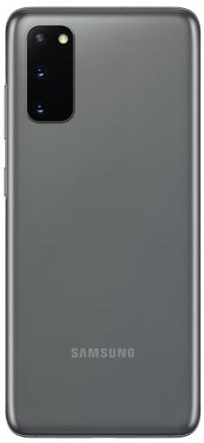 Камера Samsung Galaxy S21