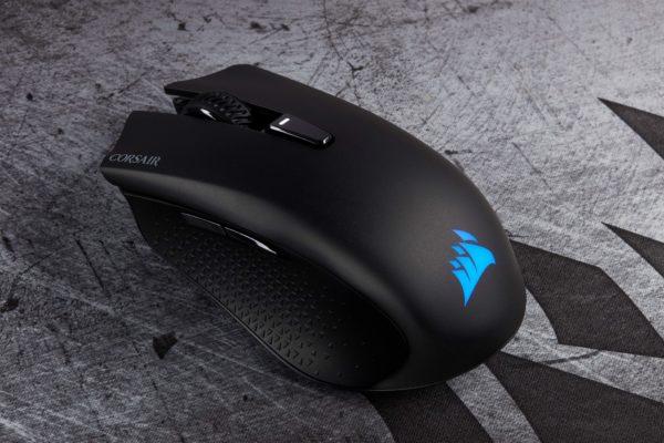 Лучшие беспроводные игровые мыши