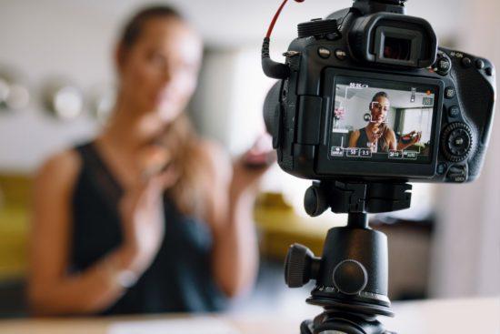 Обзор лучших камер для YouTube