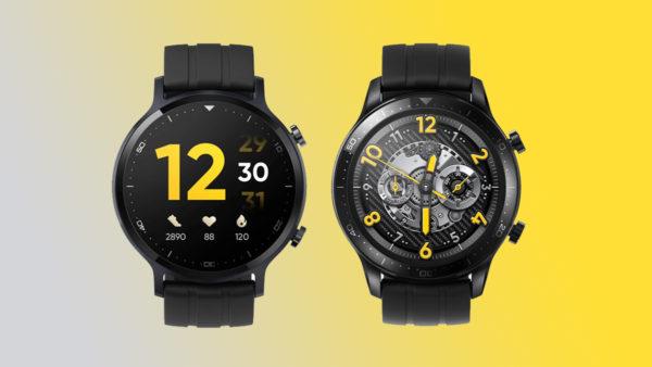 Realme Watch S Pro обзор
