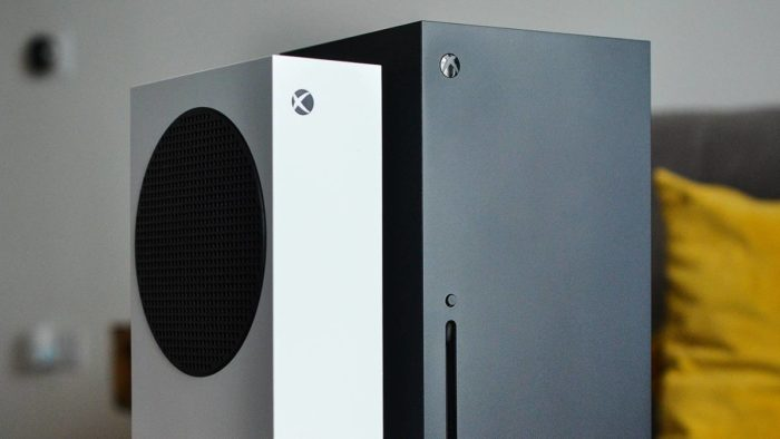 Возможности игровой консоли Xbox Series S