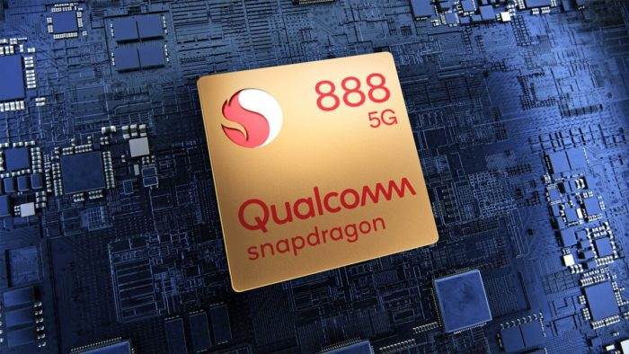 Все характеристики и результаты тестов Qualcomm Snapdragon 888