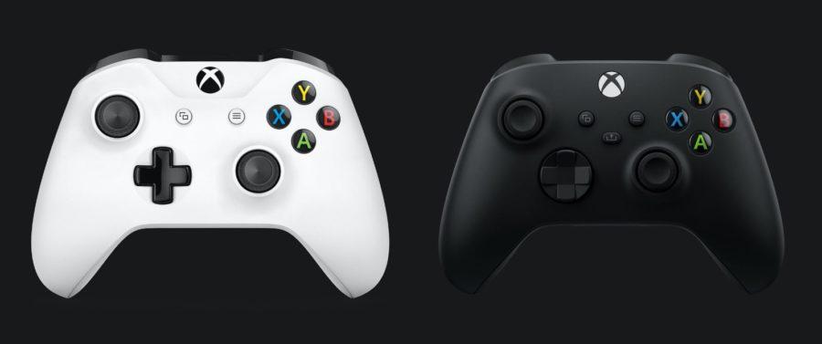 Xbox Series S характеристики