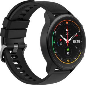 Xiaomi Mi Watch Обзор, отзывы
