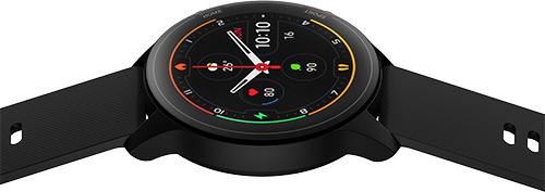 Xiaomi Mi Watch Отличные умные часы дляя фитнеса