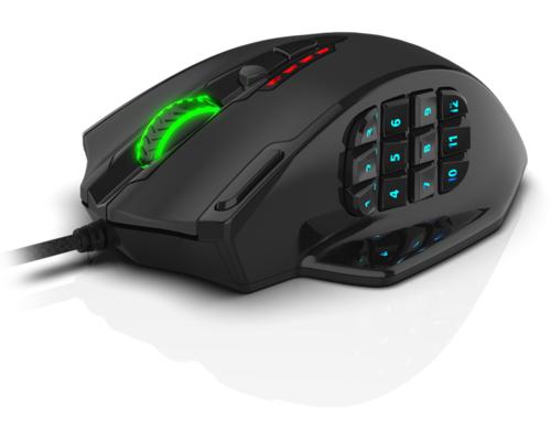 лучшие дешевые игровые мыши