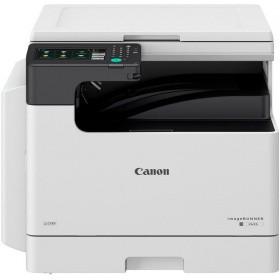 Отзывы о Canon imageRUNNER 2425