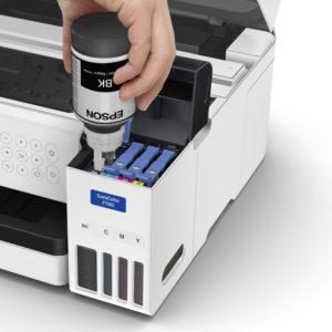 Epson SureColor SC-F100 обзор