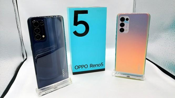 Какой смартфон OPPO лучше купить