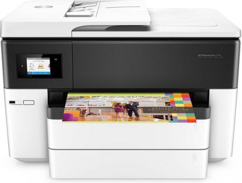 Рейтинг лучших принтеров и МФУ HP