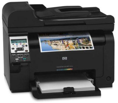 лазерный или струйный принтер для дома