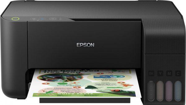 обзор Epson L3110/3111