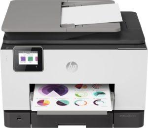 выбираем лучший струйный принтер для дома