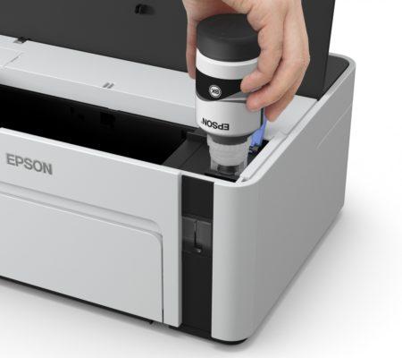 Epson M1120 обзор