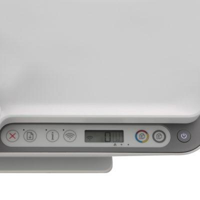 HP DeskJet Plus 4120 обзор