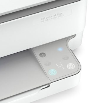 HP DeskJet Plus Ink Advantage 6075 обзор