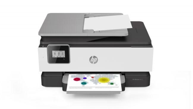 HP OfficeJet 8013 какие картриджи применяются