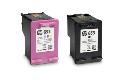 Картриджи для HP DeskJet Plus Ink Advantage 6075