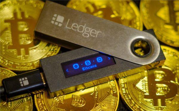 кошелек для криптовалют