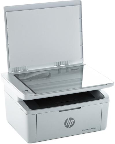 HP LaserJet Pro M28a обзор, отзывы