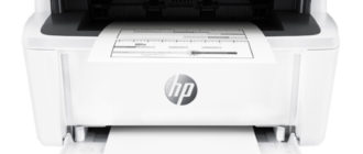 HP LaserJet Pro M28a отзывы, какой картридж