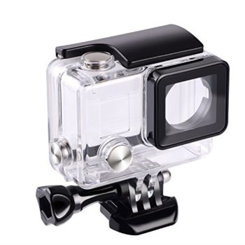 Какую экшн камеру лучше выбрать