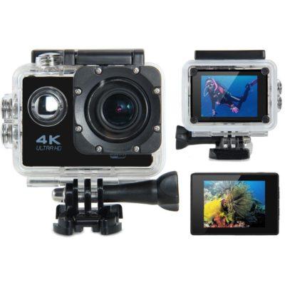 Какую хорошую экшн камеру лучше выбрать