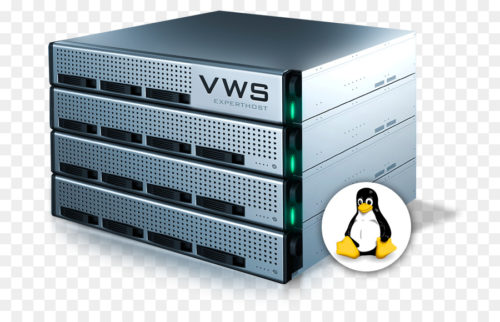 Linux сервер