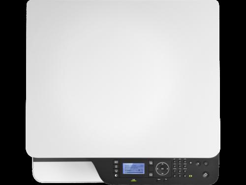 МФУ HP LaserJet M442dn