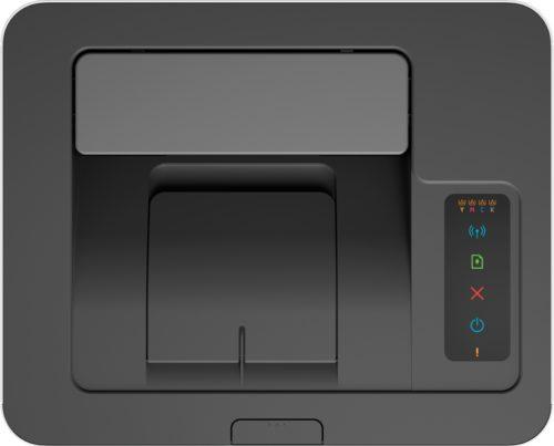 обзор принтера HP Color Laser 150