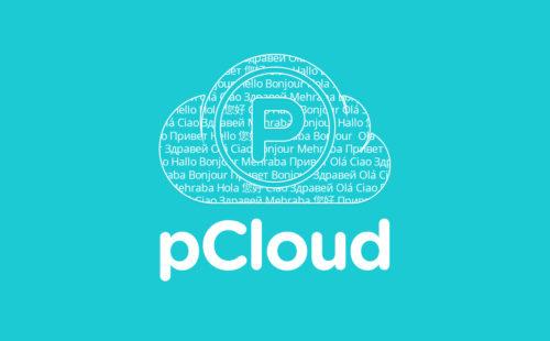 pcloud облако