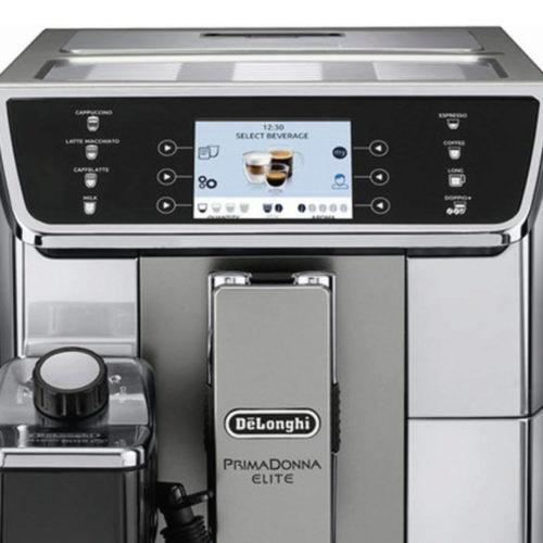 Рейтинг лучших кофемашин DeLonghi