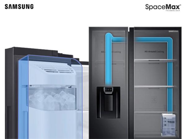 Лучшие модели холодильников Самсунг